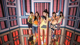 [MV]4Minute - Hot Issue (HD-1080p)