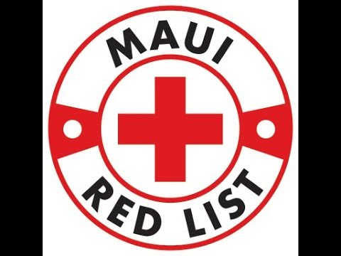 Foreclosure Auction Maui Hawaii 8/23/2017 603 Maalo Street Kahului HI 96732