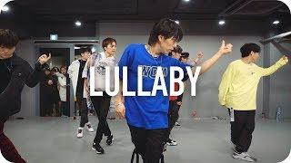 Lullaby - GOT7 (갓세븐) / Koosung Jung Choreography