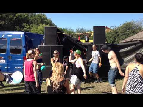 Nova Shock feat. Treibsound & System 17