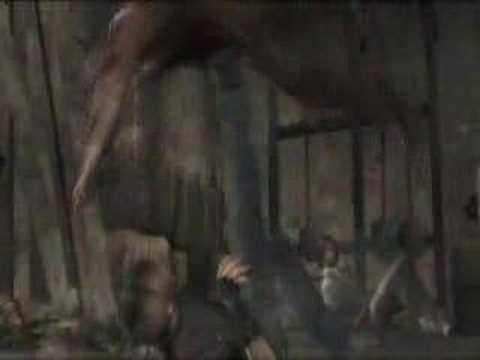 Resident Evil 4 - Die Another Day