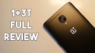 OnePlus 3T Review! Tested with Lineage OS 14.1 ROM!