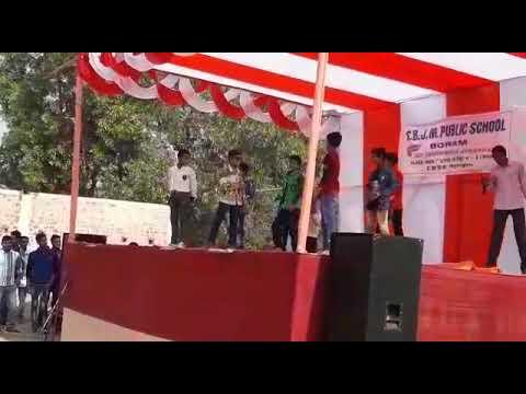 Khudiram Mahato  kuiani boram