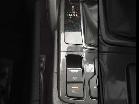Mazda Auto Hold On Cx 5 2015 Youtube