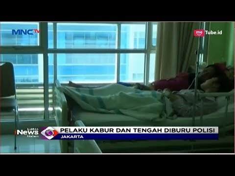 Tragis!! Istri di Tanjung Priok Ditembak Suami dengan Air Softgun di Dada dan Paha - LIM 10/09 Mp3