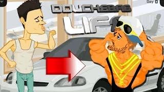 KIZLARI ETKİLEMEK!! - Douchebag Life