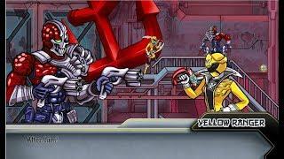 KidGame - Siêu nhân gao vàng đại chiến thiên cung