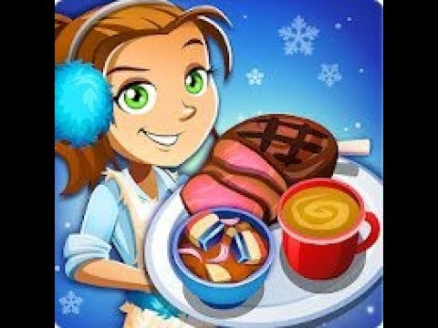 COOKING DASH (MOD, Unlimited Golds/Coins)