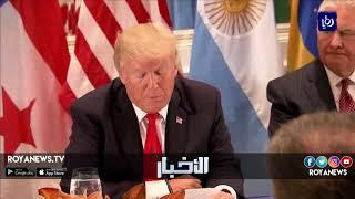 مادورو يحث جيشه على التأهب إثر تقارير حول احتمال اجتياح أمريكي لبلاده - (5-7-2018)