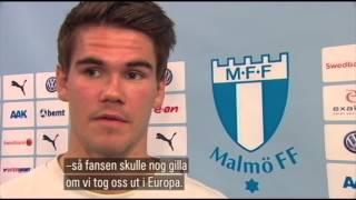 Svenska Cupen: Malmö FF - BK Häcken (2016.05.05)