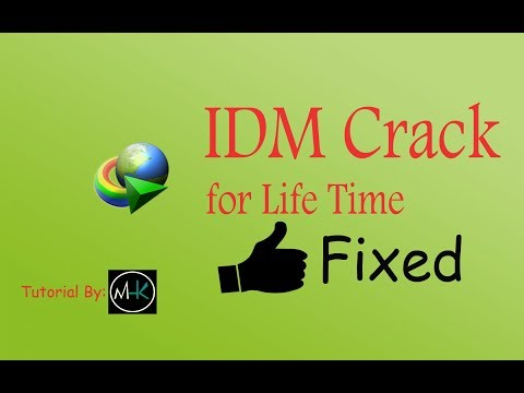 How to Crack IDM for Life-Time Free