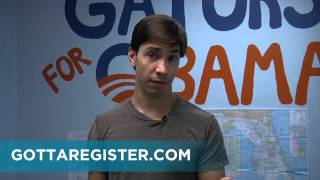 Justin Long in Gainesville, Florida   Don