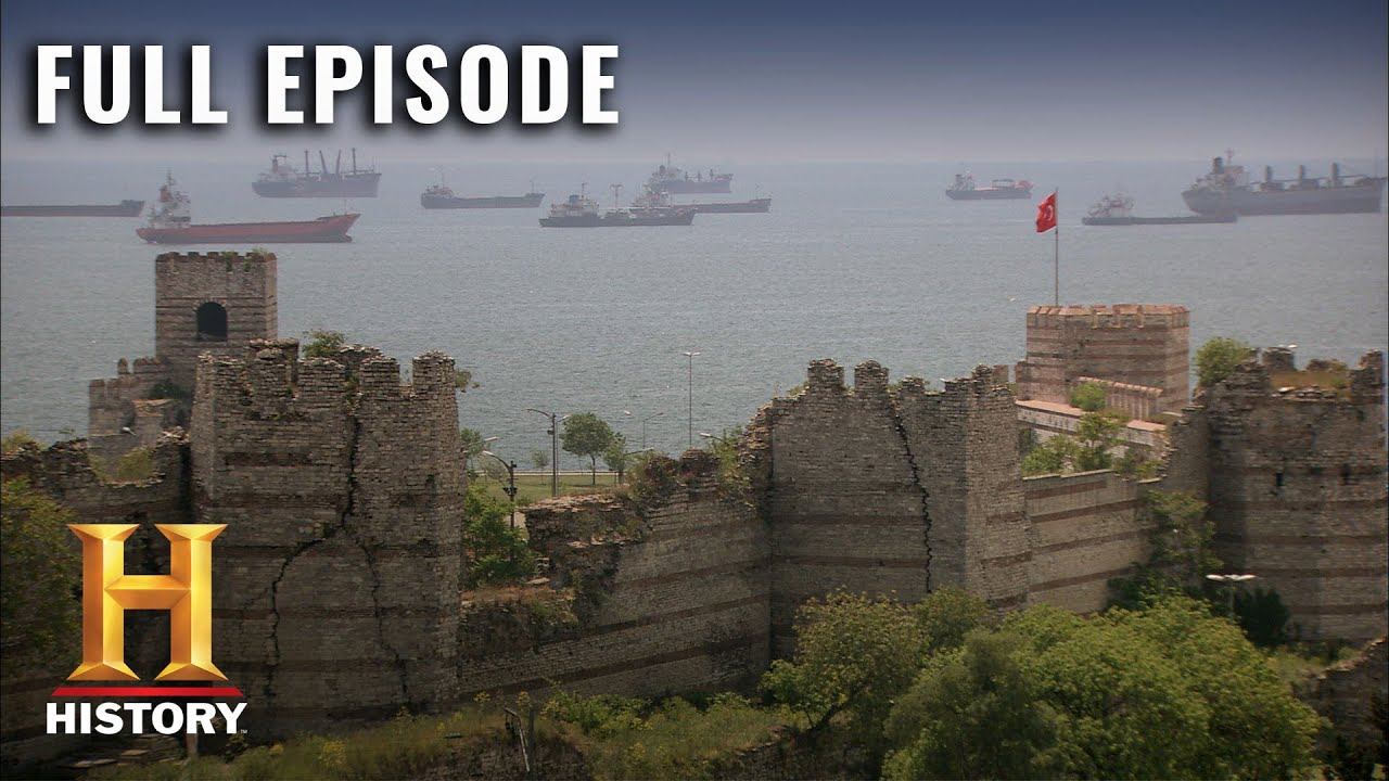 Download Ancient Mega Forts | Ancient Discoveries (S6, E3) | Full Episode | History