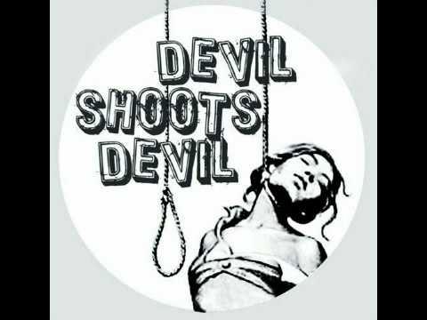 Клип Devil Shoots Devil - Твоя любовь - Зло