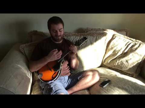 A little Atlantic City mandolin - YouTube