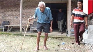 Oldest person to have ever lived? Man aged 146 dies in Indonesia - TomoNews