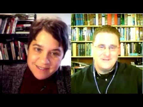 Sarah Posner & Denny Burk [The Posner Show]