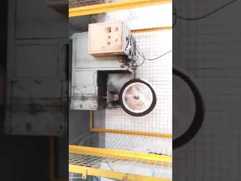 Motorcycle  Tire Durability Test--Qingdao Kingworld Control Co.,Ltd