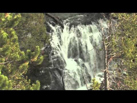 Yellowstone National Park - UNESCO World Heritage Site - United States