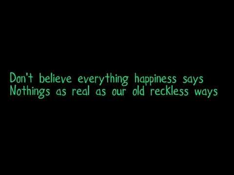 Old School - Hedley (Lyrics)