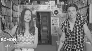 July Talk give an EdmonTour of their 3 favourite spots in YEG!