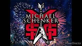 Michael Schenker Group - Sail the Darkness