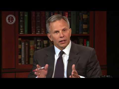 Lt. Col. Tony Shaffer Breaks Down the Russian Collusion Narrative