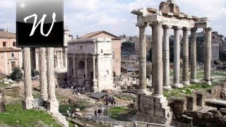 ◄ Roman Forum, Rome [HD] ►