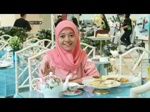 NET12-Kedai Teh The Lady Alice Tea, Bernuansa Negeri Dongeng