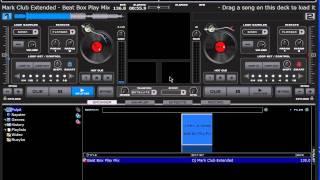 Dj Mark Club Extended-Beat Box Play Mix.avi