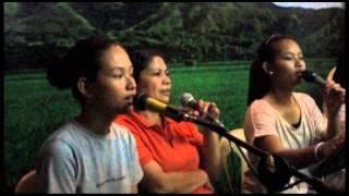 Praise & Worship Practice ICF Lucena Philippines