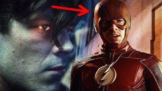 ЧТО ГОВОРИЛ БАРРИ ПОСЛЕ СПИДФОРСА? ВСЕ БУДУЩЕЕ ФЛЭША [Разбор+Теории] / The Flash