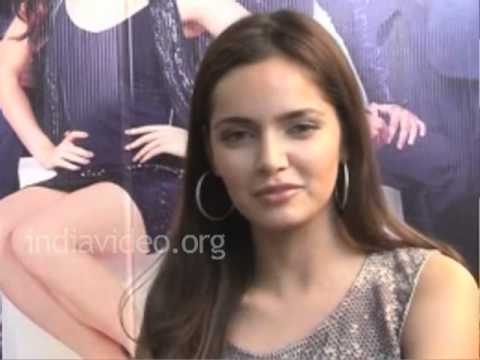 Shazahn Padamsee in Housefull 2