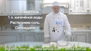 Брынза и сыр в домашних условиях