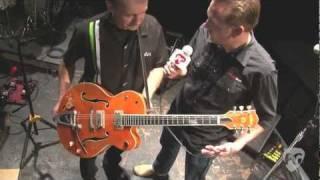 Rig Rundown - Brian Setzer