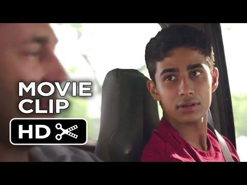 Million Dollar Arm Movie CLIP - Private (2014) - Jon Hamm Baseball Movie HD