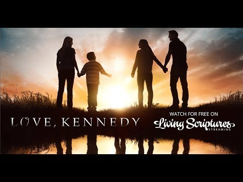 Download Love Kennedy   Living Scriptures Streaming