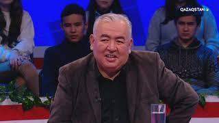 Dara jol (Дара жол) - Гүлжамал Қазақбаева
