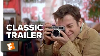 Pecker (1998) Official Trailer - Edward Furlong, Christina Ricci Movie HD