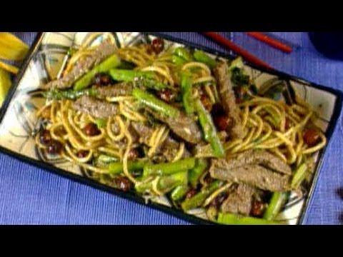 Easy Beef Noodles Recipe