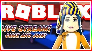 🔴 Roblox Live Bloxburg HD *LOOKING FOR NEW MODS!*