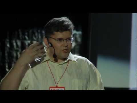 Якою повинна бути добра освіта?: Євген Пенцак at TEDxKyiv