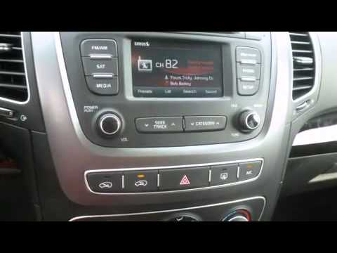 2015 kia sorento lx in bowling green ky 42104 youtube. Black Bedroom Furniture Sets. Home Design Ideas