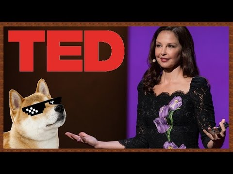 Download Youtube: Ashley Judd, Video Games, and