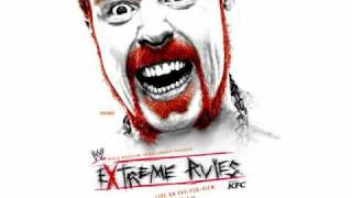 WWE Extreme Rules 2010 Official Theme Song