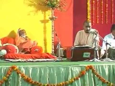 Swami Shivom Tirth Ji