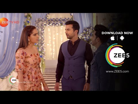 Kundali Bhagya - Sherlyn complain to Rishab about KaranEpisode 239 - Zee TV Serial - Webisode
