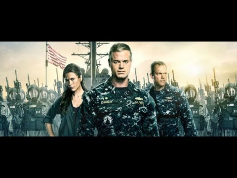 The Last Ship ..!! Full Trailer ...!!!