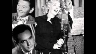 The Phil Harris-Alice Faye Show - Will Jack Benny Renew Phil's Contract?