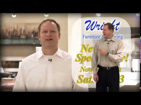 Wright Furniture And Flooring In Hannibal, Missouri New Years Spectacular  Sale Reminder